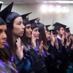 UnACh realizó Ceremonia de Graduación 2019