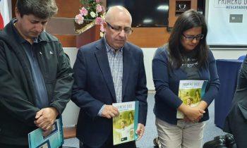UNACH PARTICIPA DE PROGRAMA  10 DÍAS DE ORACIÓN Y AYUNO