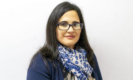 Investigadora de la UNACH lleva dos años trabajando en proyecto científico financiado por el gobierno