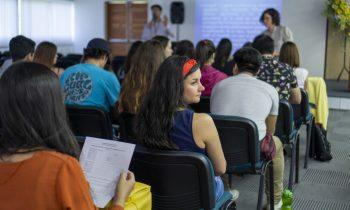 143 estudiantes de Pedagogía y Educación Parvularia realizarán la Práctica Profesional este semestre