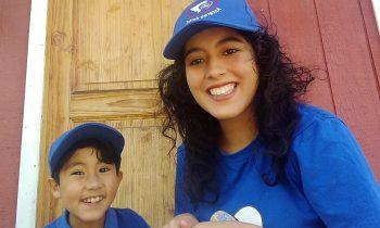"""Laura Hidalgo: """"Gracias a las clases virtuales puedo estar más tiempo junto a mi hijo"""""""