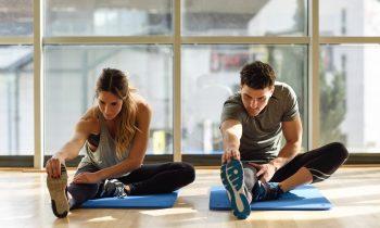 Profesores de Educación Física de la UNACH entregan recomendaciones para realizar ejercicio en casa