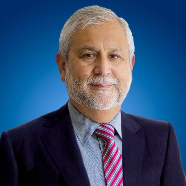 Raul Salamanca