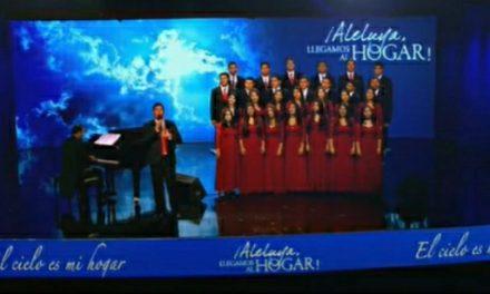 Coro de Cámara de la UNACH lanza décima producción musical