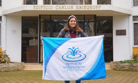 Egresada de Pedagogía en Inglés de la UNACH viajará a Egipto para trabajar como misionera