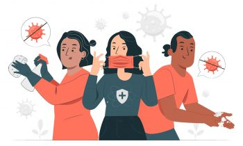 Primera Jornada de Magíster en Salud Pública Unach 2020