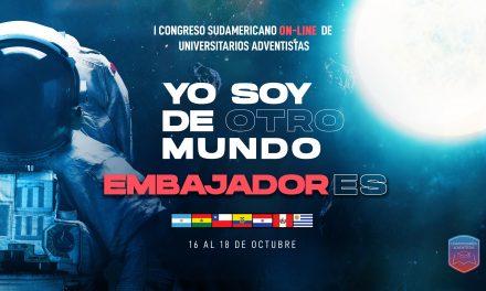 I Congreso Sudamericano On-Line de Universitarios Adventistas