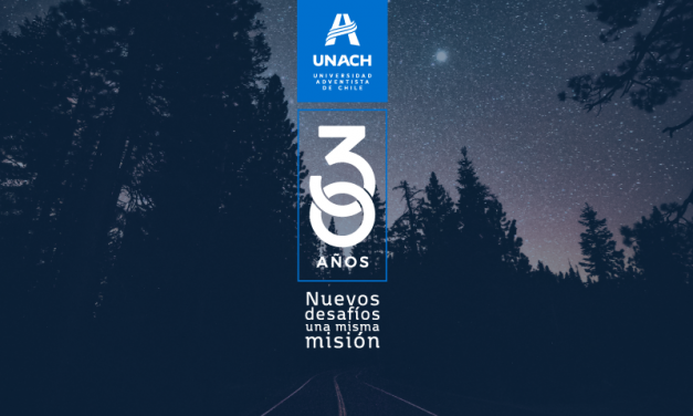 Semana de Conmemoración por 30 años de la UNACH