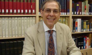 Académico UNACH Impartió Clase Para Universidad de Montemorelos, México