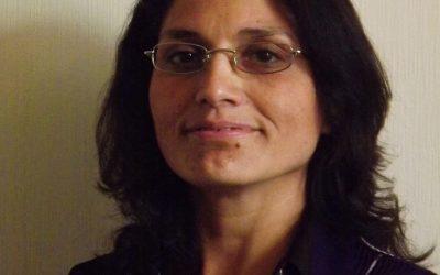 Coordinadora de Magíster en Salud Pública de la UNACH fue Evaluadora en Congreso Académico Mexicano