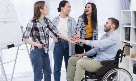 Trabajo Social Realizó Jornada de «Intervención en Personas con Discapacidad»