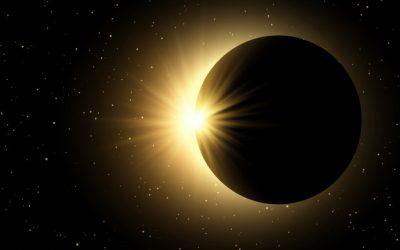 Académicos de la UNACH Participan en Estudio de los Efectos del Eclipse Solar en la Ionosfera
