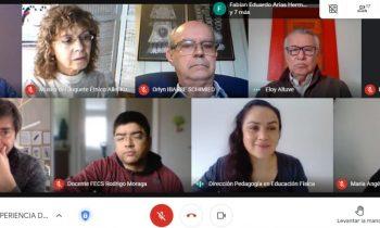 3er Conversatorio LA EXPERIENCIA DEL JUEGO Y EL JUGAR