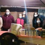 Finaliza Campaña de Invierno Campamento Los Eucaliptus