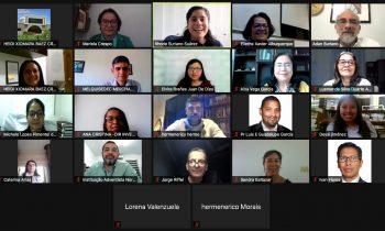 Encuentro de Bibliotecarios e Investigadores de las Universidades de Latinoamérica