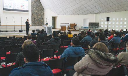 En la UNACH se realizó «Encuentro Nacional de Directores y Orientadores de los Colegios Adventistas de Chile 2021».