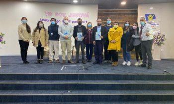 Jornada de reflexión y extensión Colegio Adventista de Talcahuano Centro